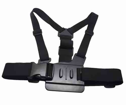 Harnesses, Straps & Grips